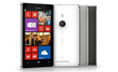 Nokia Lumia 925, un nuevo smartphone