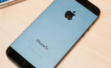 Apple tecnología LTE-A en el iPhone 5