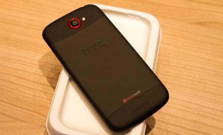 HTC One S no recibirá más actualizaciones de Android