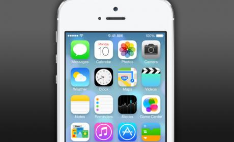 iOS 7: el software en beta de Apple que más se ha descargado