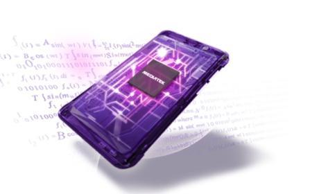 MediaTek lanza procesador de ocho cores MT6592