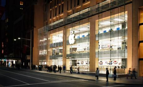 Problemas para Apple en Francia