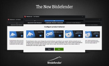 Navegador Bitdefender Safepay, compras y gestiones bancarias seguras