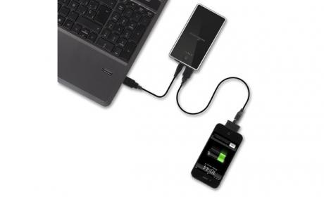 Energy Extra Battery, un cargador muy versátil
