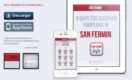 Descubre lo que puedes hacer en San Fermín con SanFerminInfo