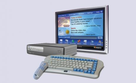 Microsoft cierra MSN TV