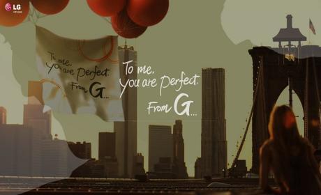 LG G2 será presentado el próximo 7 de Agosto