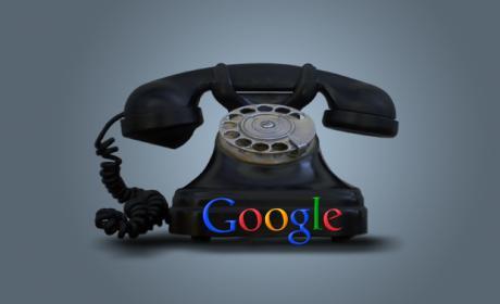 Google Hangouts permite hacer llamadas telefónicas de nuevo