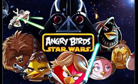 Star Wars Angry Birds, gratis por una semana
