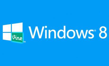 Vine liberará pronto una versión para Windows Phone