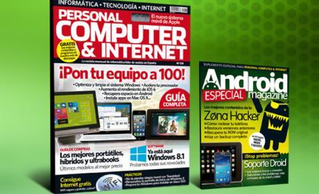 Revista PCI 128