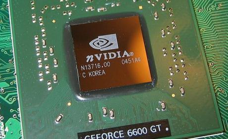 Una tablet con NVDIA Tegra 4
