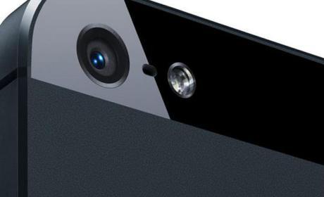 El iPhone 5S y iPhone 6 grabarán vídeo en Slow Motion