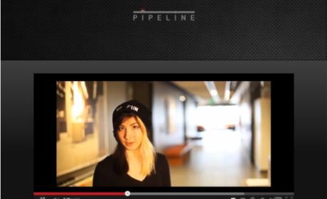 Pipeline, la web de Valve para formar a adolescentes como creadores de videojuegos