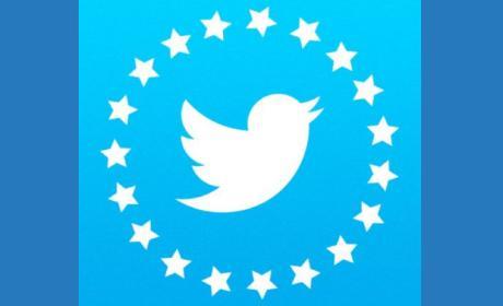 Twitter y la Unión Europea