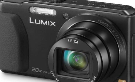 Panasonic TZ40, una cámara ultrazoom perfecta para viajar
