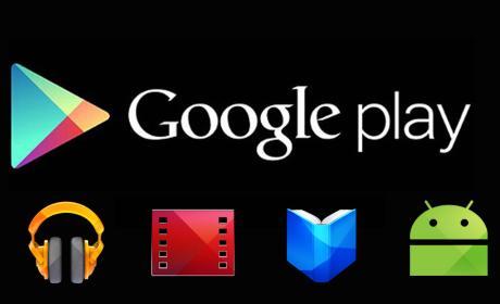 Una nueva imagen para el Google Play Store