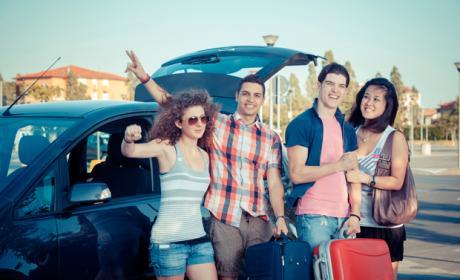 Comparte coche con estas apps de iOS y Android en tus viajes de verano