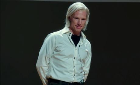 The Fifth Estate, la primera película sobre Wikileaks