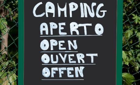 Las mejores apps para ir de camping en vacaciones para iPhone y Android