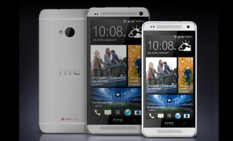 Presentación oficial HTC One Mini