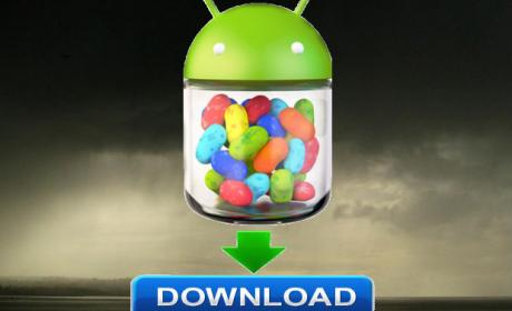 Jelly Bean 4.3 Descarga ROM