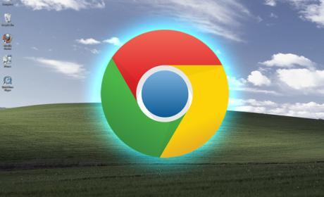 Google infiltró a Microsoft con su Chrome App Launcher