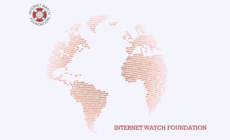 Internet Watch Foundation lucha contra la pedofilia