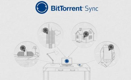BitTorrent Sync, sincroniza sin usar la nube
