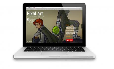 Flipboard da el gran salto a la plataforma web