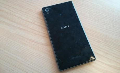 Supuestas nuevas imágenes del Sony Honami aparecen en la web