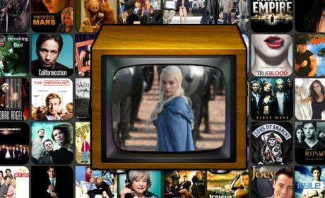 descargar series automaticamente con tv shows 2