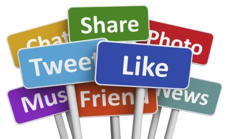 Office 2013 en redes sociales