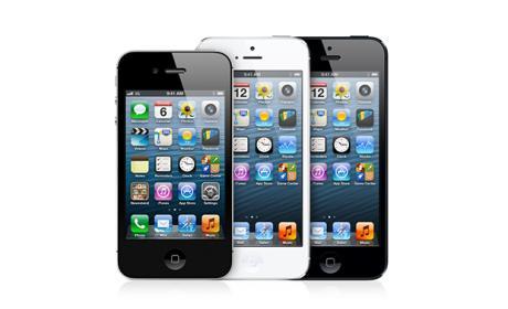 Otro problema para iPhone