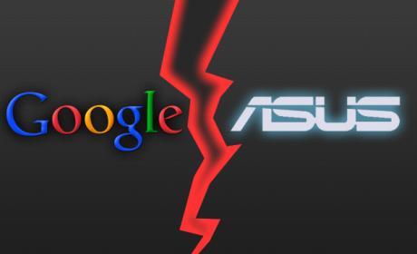 Asus: se queda sin la Nexus 7 pero lanzaría un smartphone