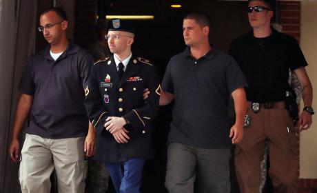 Bradley Manning, culpable