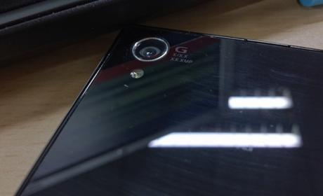 Nueva filtración nos muestra la cámara del Sony Honami