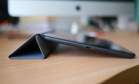El iPad mini equiparía pantalla retina fabricada por Samsung