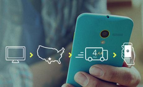 Moto X: El fruto de una filosofía opuesta a la del iPhone