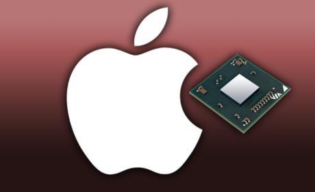 Apple compra fabricante de chips. ¿partes para el iWatch?