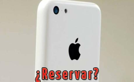 reserva iphone 5c