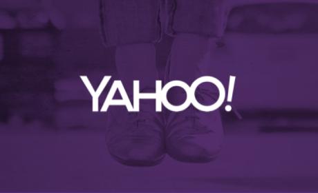 Yahoo! da cambio de imagen a su logo