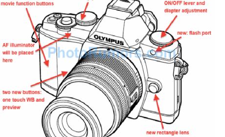 Olympus EM-1, filtrada ante su posible salida en Septiembre