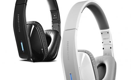 Energy Wireless BT7 NFC, los nuevos auriculares de Energy