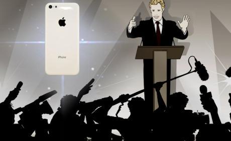 Debate iPhone Low Cost