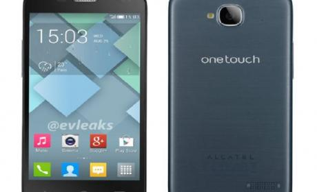 Alcatel One Touch Idol Mini, preparado para su lanzamiento