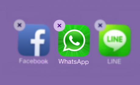 Alternativas a Whatsapp