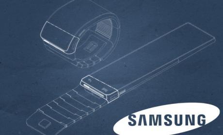 ¿El smartwatch de Samsung se lanzará el 4 de septiembre?