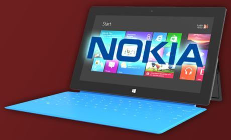 Nokia está trabajando en una tablet con Windows RT