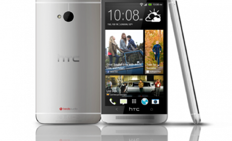 HTC One se actualizará a Android 4.3
